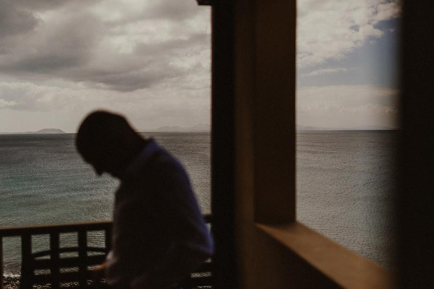 Destination Wedding Photographer in Canary Islands | Warm Lanzarote wedding in October 12