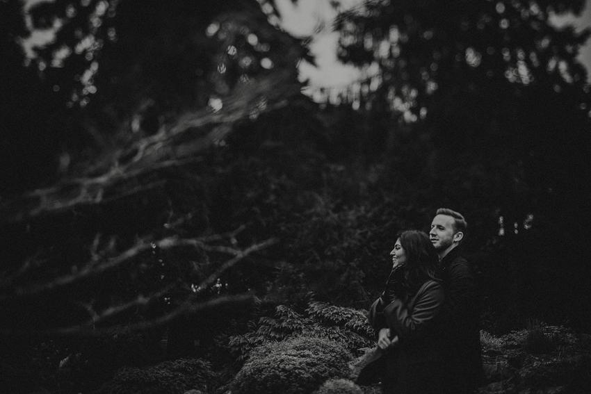 Botanic Gardens Dublin - A & E Photo Session 1