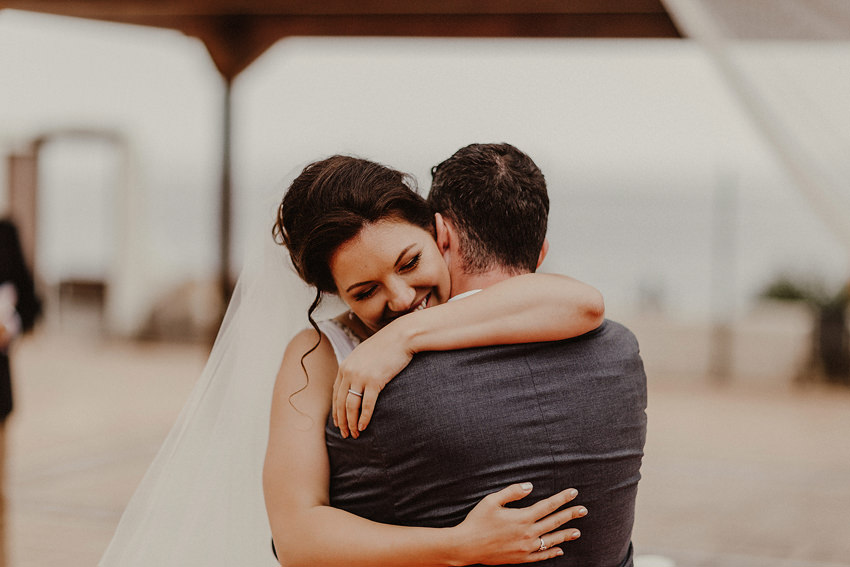 Destination Wedding Photographer in Canary Islands | Warm Lanzarote wedding in October 9