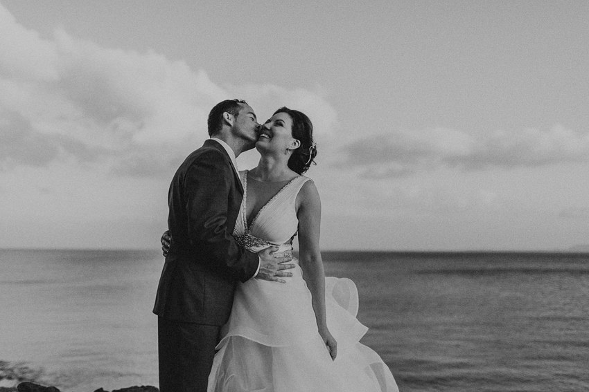 destination wedding on Canary islands