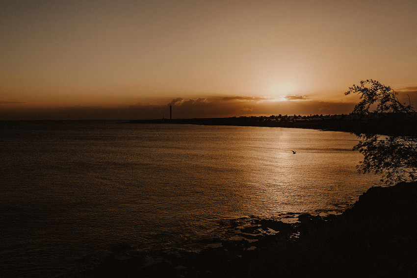 Destination Wedding Photographer in Canary Islands | Warm Lanzarote wedding in October 40