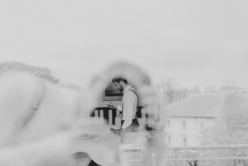 Fun-filled Rathmullan House wedding | H & C | Donegal photographer 30