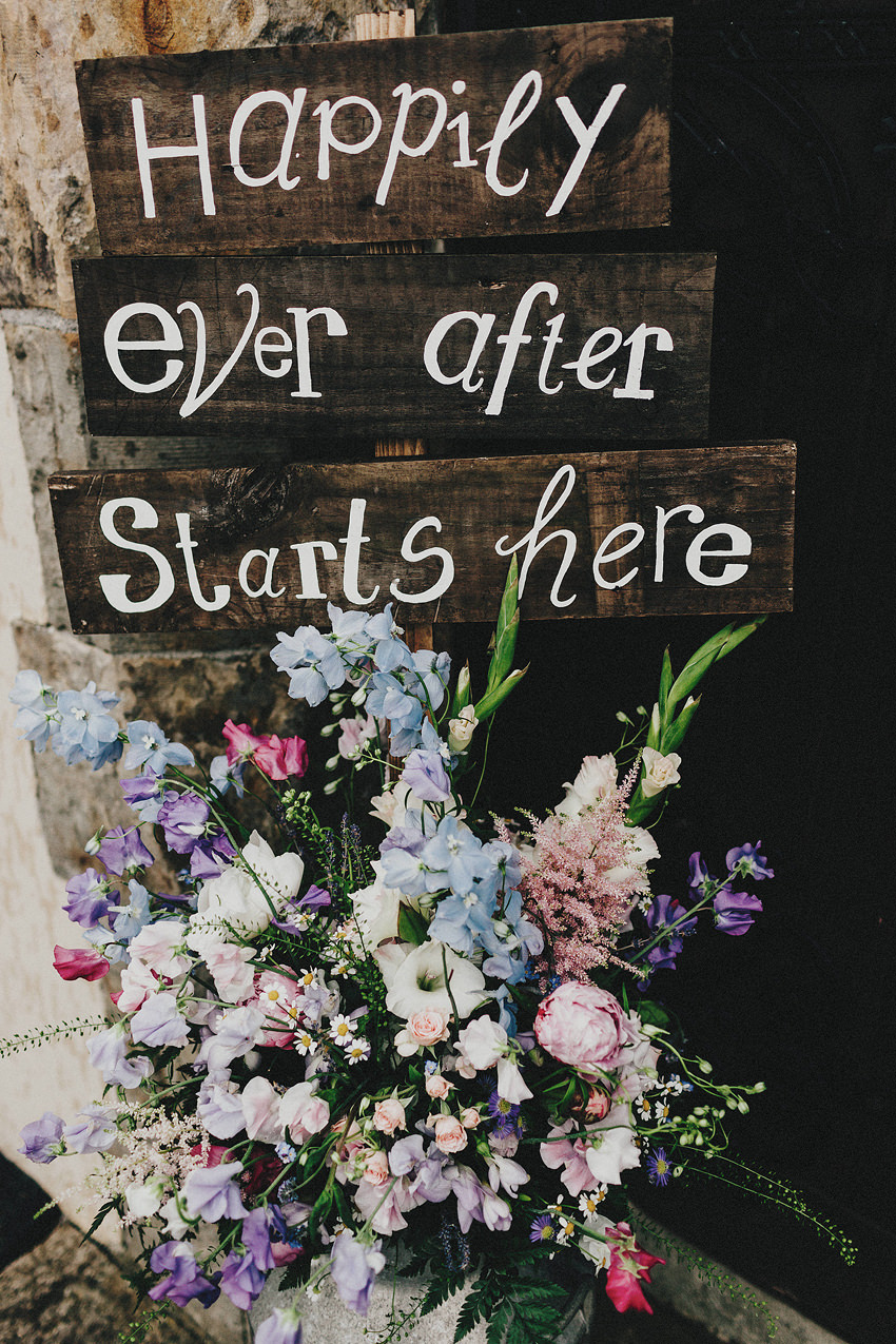 Fun-filled Rathmullan House wedding | H & C | Donegal photographer 31