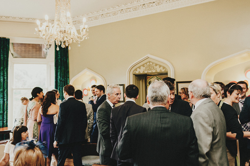 Fun-filled Rathmullan House wedding | H & C | Donegal photographer 22
