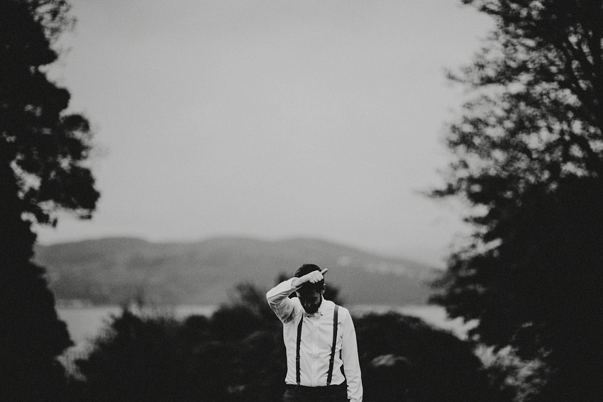 Fun-filled Rathmullan House wedding | H & C | Donegal photographer 4