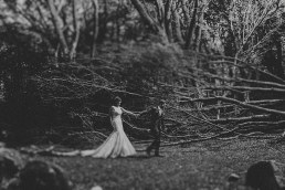 photo session with pablo and Grainne in barna woods
