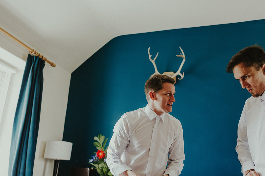 great-moment-caught-groom-with-antler