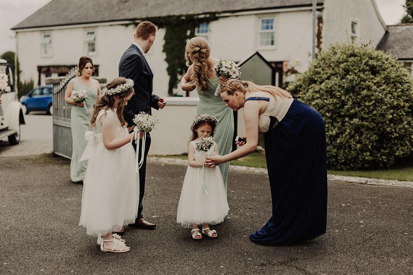 Coolbawn Quay summer wedding | Rachel + Andrew 45