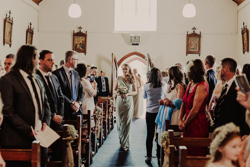 Coolbawn Quay summer wedding | Rachel + Andrew 47