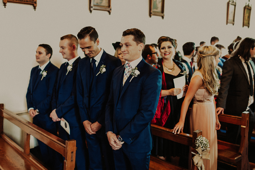 Coolbawn Quay summer wedding | Rachel + Andrew 50