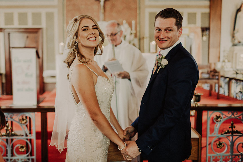 Coolbawn Quay summer wedding | Rachel + Andrew 54