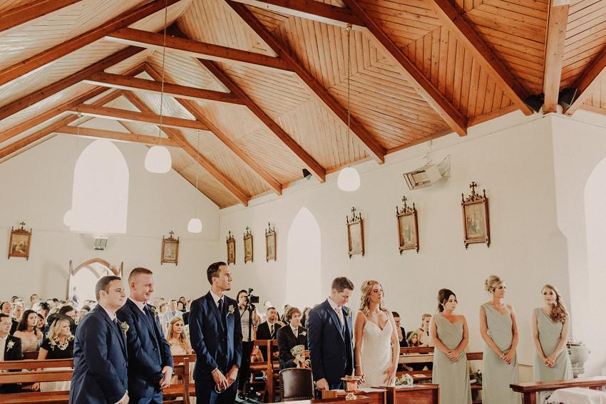 Coolbawn Quay summer wedding | Rachel + Andrew 56
