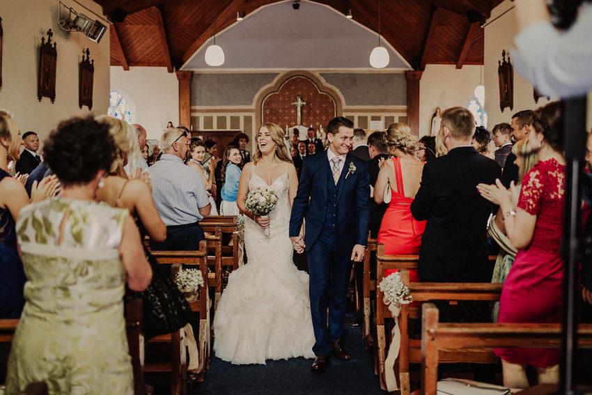 Coolbawn Quay summer wedding | Rachel + Andrew 57