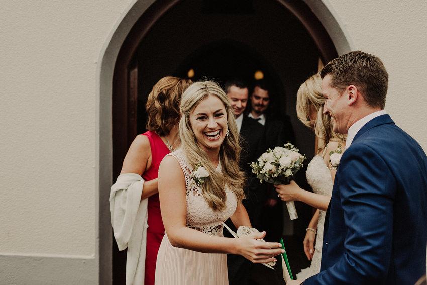Coolbawn Quay summer wedding | Rachel + Andrew 58