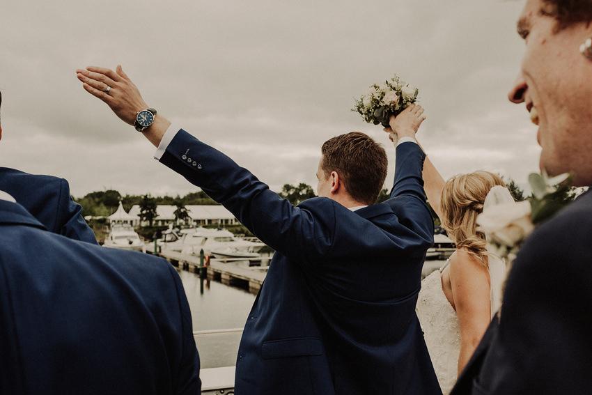 Coolbawn Quay summer wedding | Rachel + Andrew 64