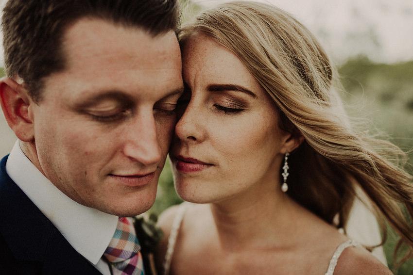 Coolbawn Quay summer wedding | Rachel + Andrew 76