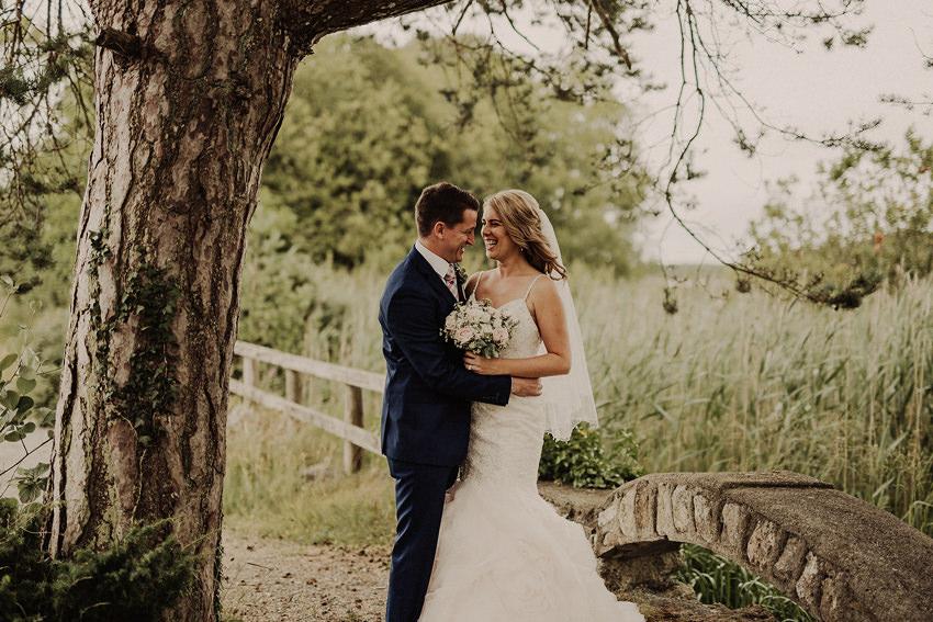 Coolbawn Quay summer wedding | Rachel + Andrew 77