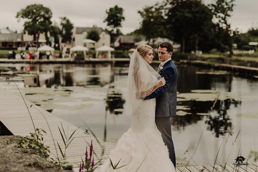 Coolbawn Quay summer wedding | Rachel + Andrew 78