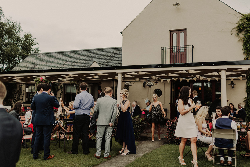 Coolbawn Quay summer wedding | Rachel + Andrew 81