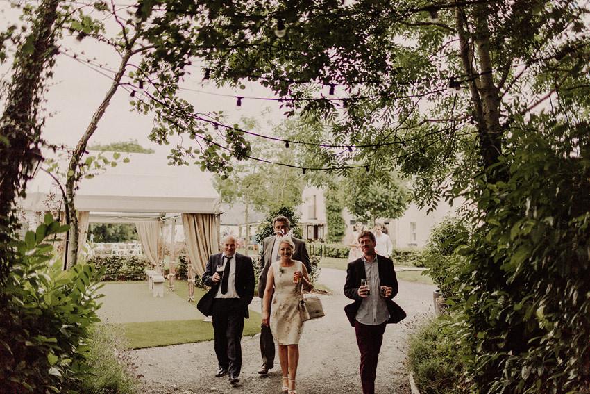 Coolbawn Quay summer wedding | Rachel + Andrew 82