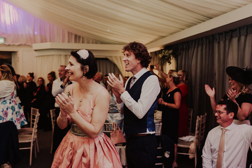 Coolbawn Quay summer wedding | Rachel + Andrew 84