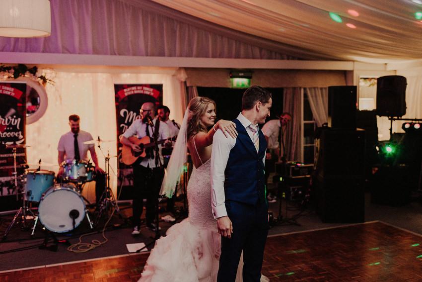Coolbawn Quay summer wedding | Rachel + Andrew 88