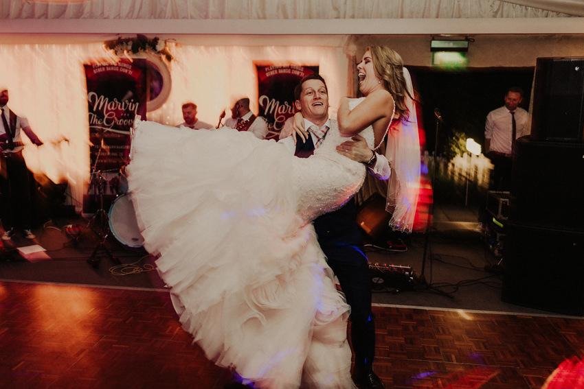 Coolbawn Quay summer wedding | Rachel + Andrew 89