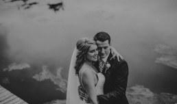 Coolbawn Quay summer wedding | Rachel + Andrew 1