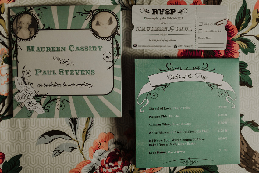 Spring wedding in Farnham Estate | Maureen & Paul 5