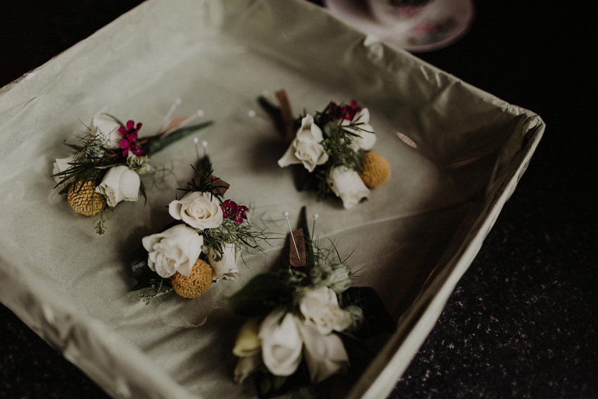 Spring wedding in Farnham Estate | Maureen & Paul 12