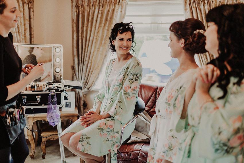 Spring wedding in Farnham Estate | Maureen & Paul 9