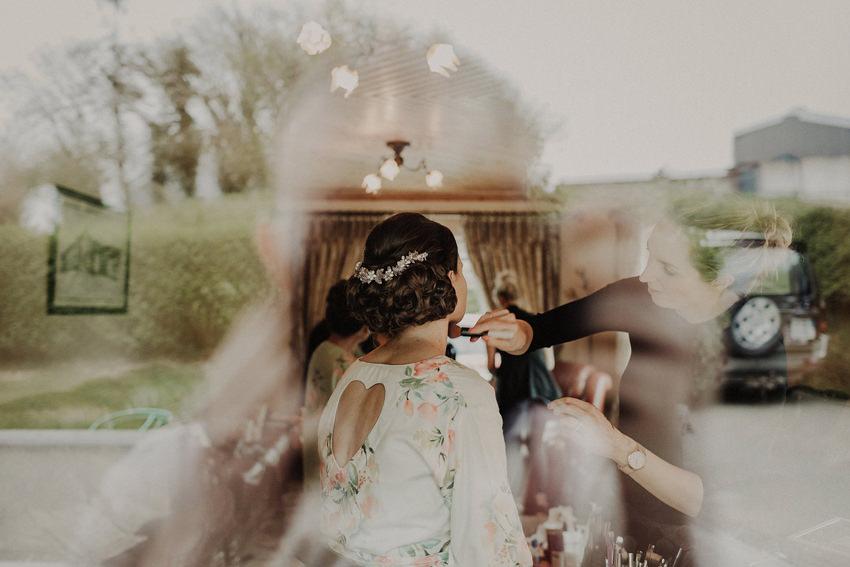 Spring wedding in Farnham Estate | Maureen & Paul 14
