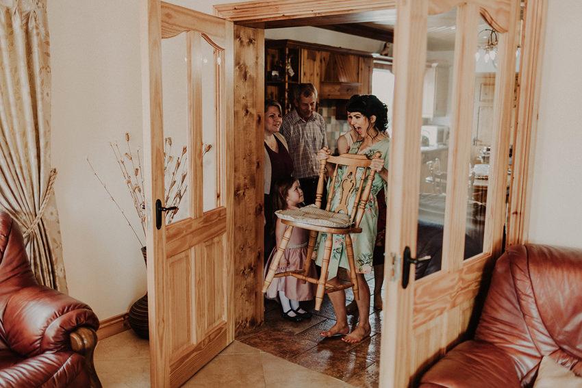 Spring wedding in Farnham Estate | Maureen & Paul 22