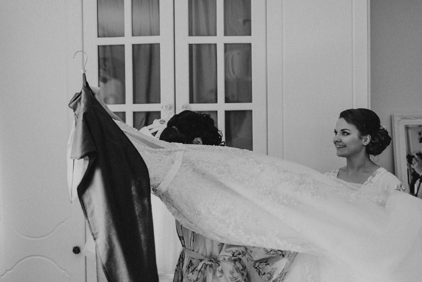Spring wedding in Farnham Estate | Maureen & Paul 25