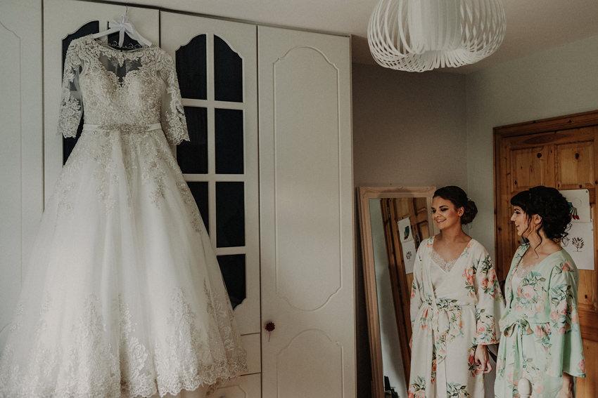 Spring wedding in Farnham Estate | Maureen & Paul 26