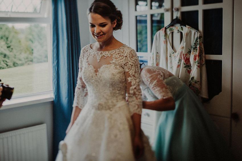 Spring wedding in Farnham Estate | Maureen & Paul 28
