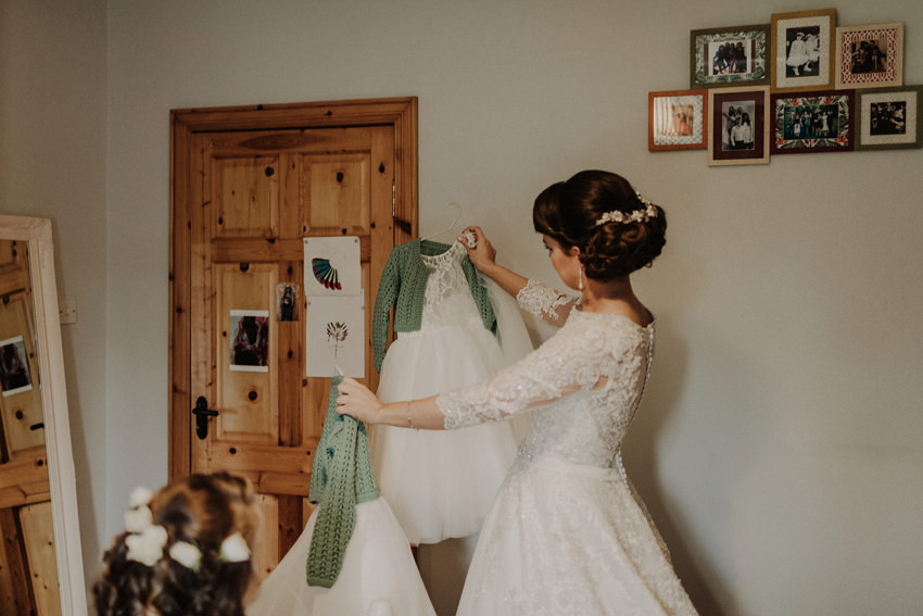 Spring wedding in Farnham Estate | Maureen & Paul 30