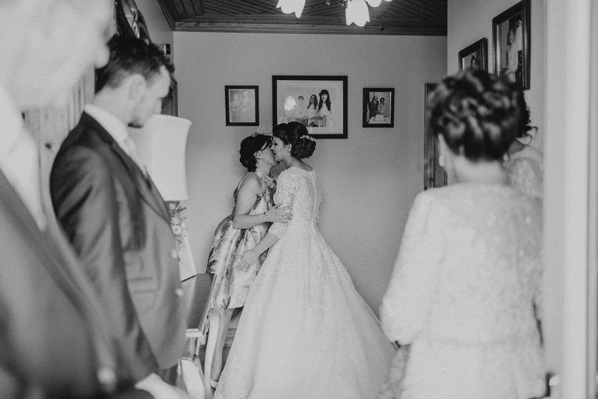 Spring wedding in Farnham Estate | Maureen & Paul 36