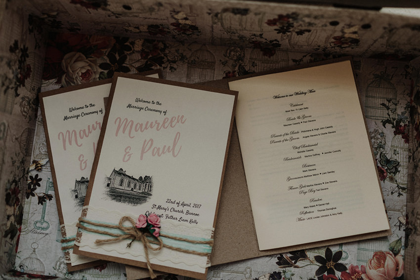 Spring wedding in Farnham Estate | Maureen & Paul 38