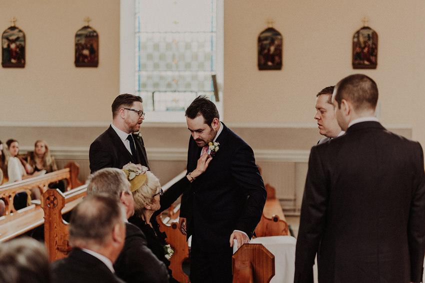 Spring wedding in Farnham Estate | Maureen & Paul 41