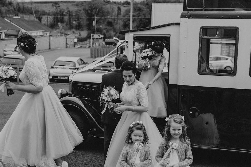Spring wedding in Farnham Estate | Maureen & Paul 43