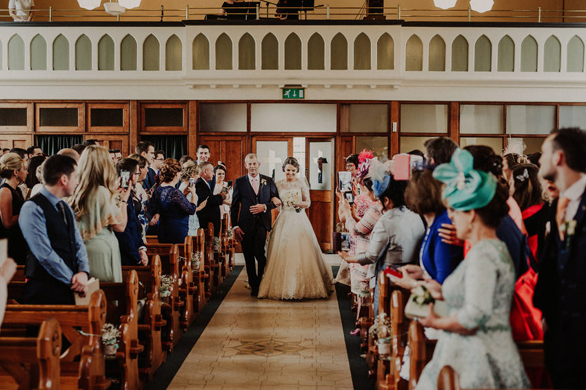 Spring wedding in Farnham Estate | Maureen & Paul 47