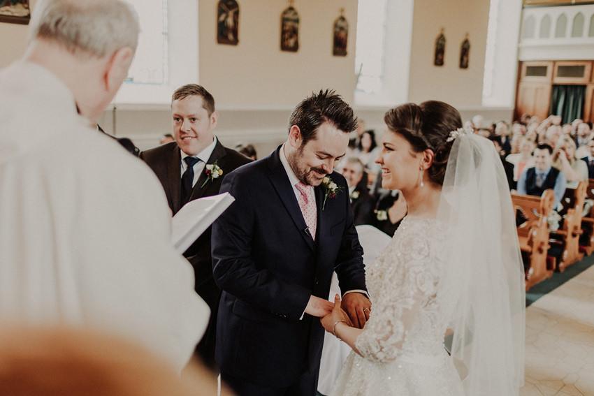 Spring wedding in Farnham Estate | Maureen & Paul 50