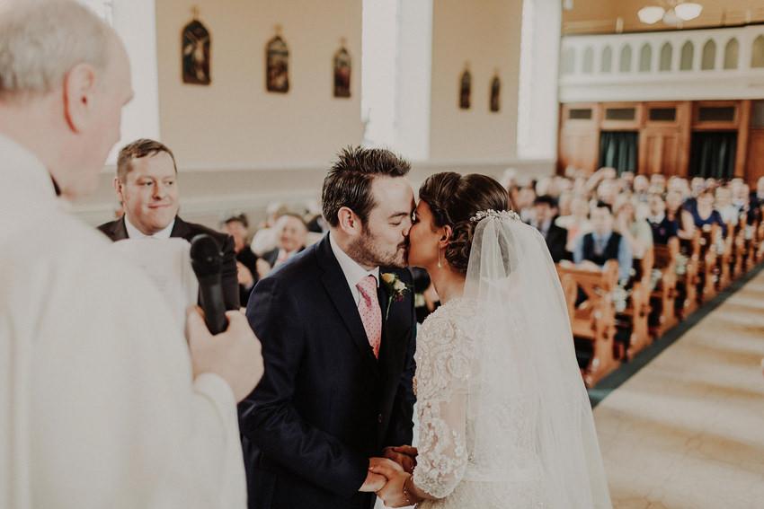 Spring wedding in Farnham Estate | Maureen & Paul 51