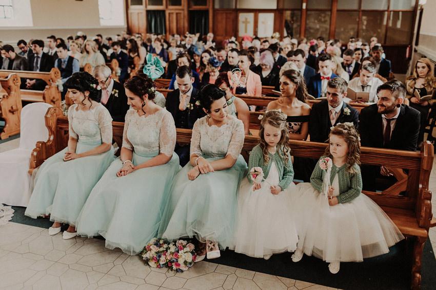 Spring wedding in Farnham Estate | Maureen & Paul 49