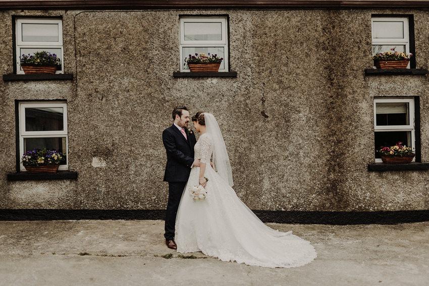 Spring wedding in Farnham Estate | Maureen & Paul 57