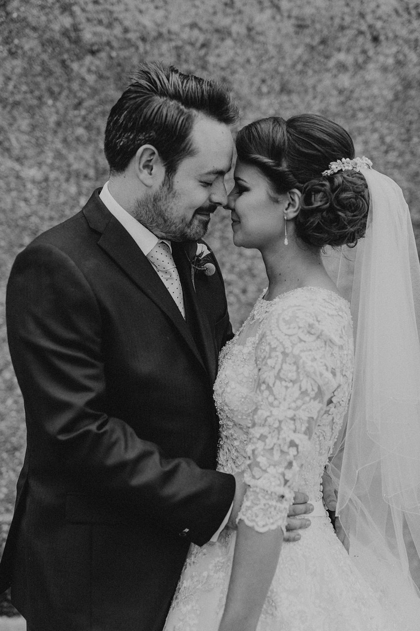Spring wedding in Farnham Estate | Maureen & Paul 58