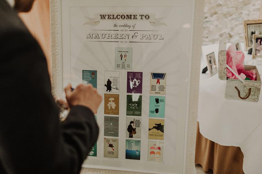 Spring wedding in Farnham Estate | Maureen & Paul 71