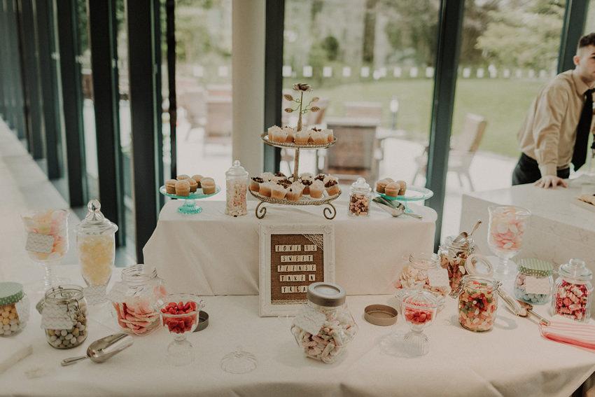 Spring wedding in Farnham Estate | Maureen & Paul 70