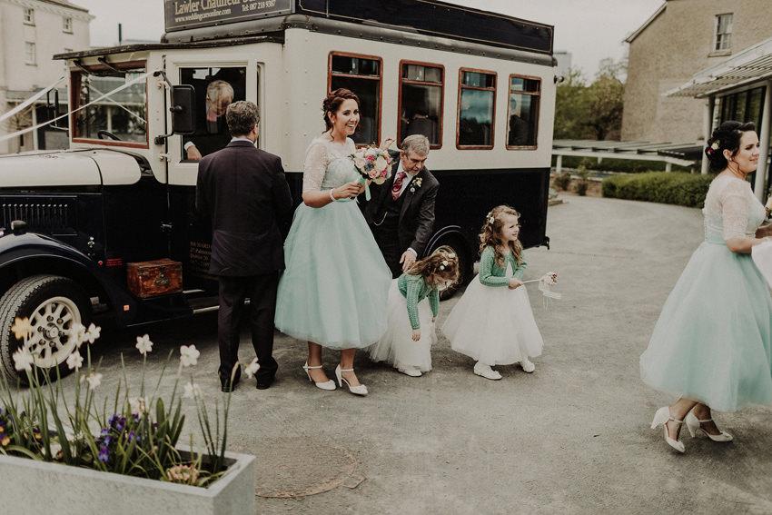 Spring wedding in Farnham Estate | Maureen & Paul 66